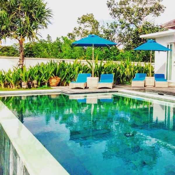 AmazingGreen Sukabumi Tiles (Bali Pool Tiles)